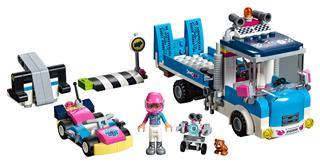 LEGO 41348 - LEGO Friends - Olivia szervizautója