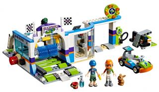 LEGO 41350 - LEGO Friends - Heartlake autómosó