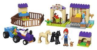 LEGO 41361 - LEGO Friends - Mia istállója