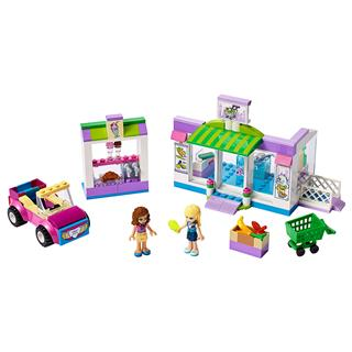 LEGO 41362 - LEGO Friends - Heartlake City Szupermarket