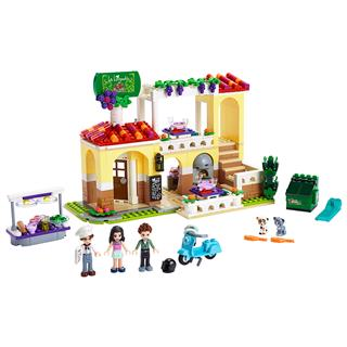 LEGO 41379 - LEGO Friends - Heartlake City Étterem