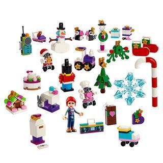 LEGO 41382 - LEGO Friends - Adventi naptár 2019
