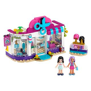 LEGO 41391 - LEGO Friends - Heartlake City Fodrászat