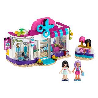 LEGO 41391 - LEGO Friends - Heartlake City Fodrászat