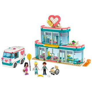 LEGO 41394 - LEGO Friends - Heartlake City Kórház