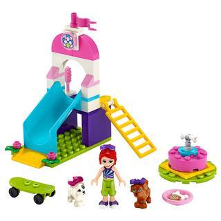 LEGO 41396 - LEGO Friends - Kedvencek játszótere
