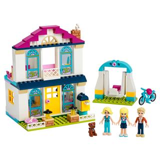 LEGO 41398 - LEGO Friends - 4+ Stephanie háza