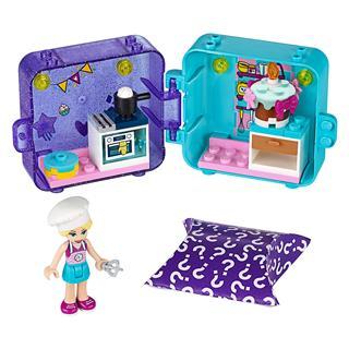 LEGO 41401 - LEGO Friends - Stephanie dobozkája