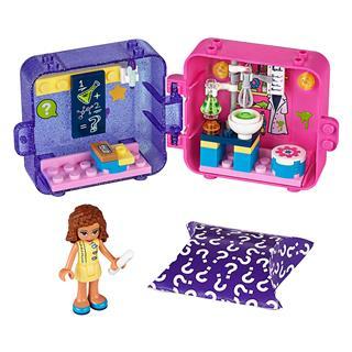 LEGO 41402 - LEGO Friends - Olivia dobozkája