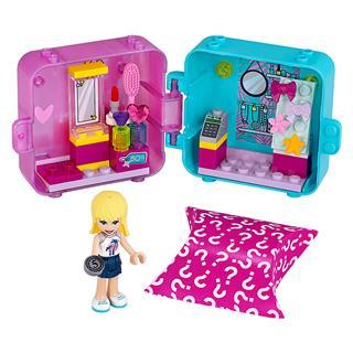LEGO 41406 - LEGO Friends - Stephanie shopping dobozkája