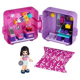 LEGO 41409 - LEGO Friends - Emma shopping dobozkája