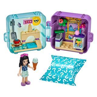 LEGO 41414 - LEGO Friends - Emma nyári dobozkája