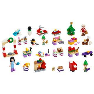 LEGO 41420 - LEGO Friends - Adventi naptár (2020)