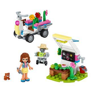 LEGO 41425 - LEGO Friends - Olivia virágoskertje