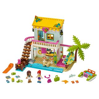 LEGO 41428 - LEGO Friends - Üdülõ