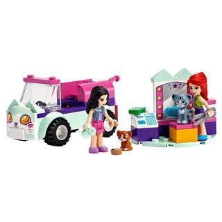 LEGO 41439 - LEGO Friends - Macskaápoló autó