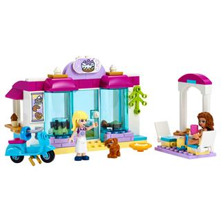LEGO 41440 - LEGO Friends - Heartlake City pékség