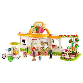 LEGO 41444 - LEGO Friends - Heartlake City Bio Café
