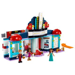 LEGO 41448 - LEGO Friends - Heartlake City mozi