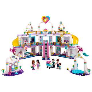 LEGO 41450 - LEGO Friends - Heartlake City bevásárlóközpont