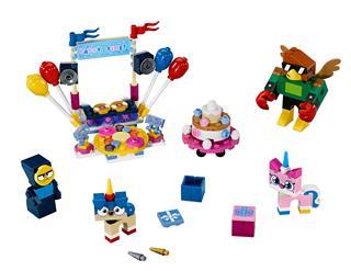 LEGO 41453 - LEGO Unikitty - Buli van!
