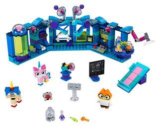 LEGO 41454 - LEGO Unikitty - Dr. Fox™ laboratóriuma