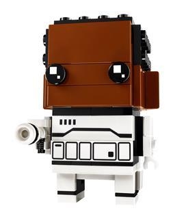 LEGO 41485 - LEGO Brickheadz - Finn