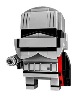LEGO 41486 - LEGO Brickheadz - Captain Phasma