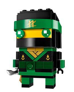 LEGO 41487 - LEGO Brickheadz - Lloyd