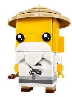 LEGO 41488 - LEGO Brickheadz - Wu mester