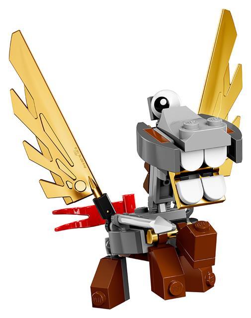 LEGO 41559 - LEGO Mixels - Paladum