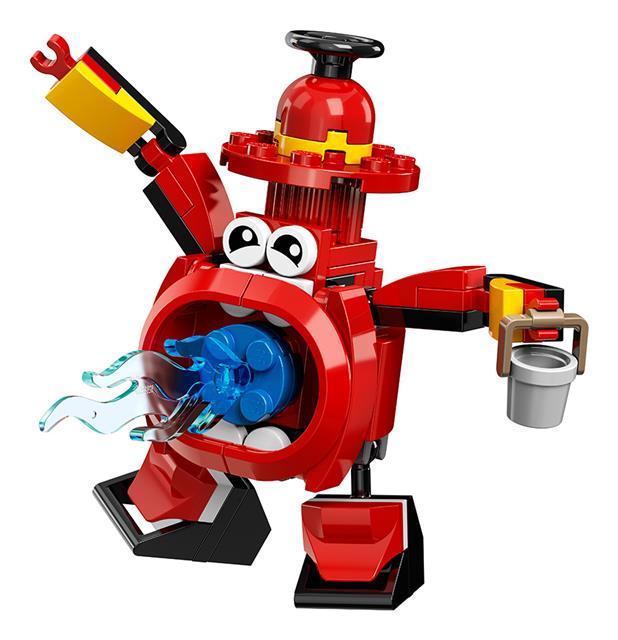 LEGO 41563 - LEGO Mixels - Splasho