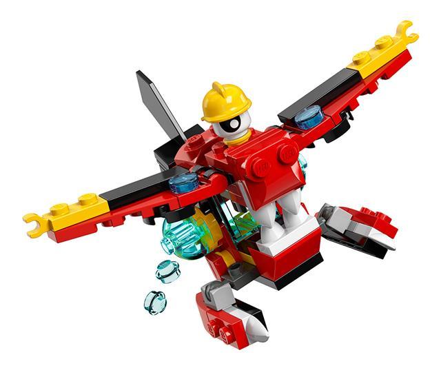 LEGO 41564 - LEGO Mixels - Aquad