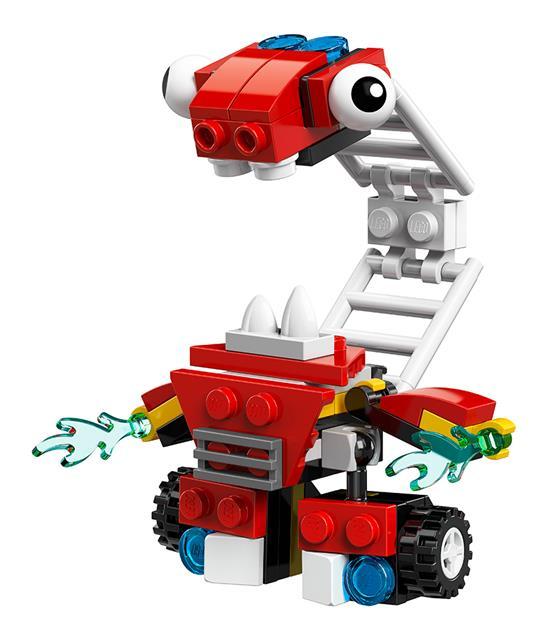 LEGO 41565 - LEGO Mixels - Hydro