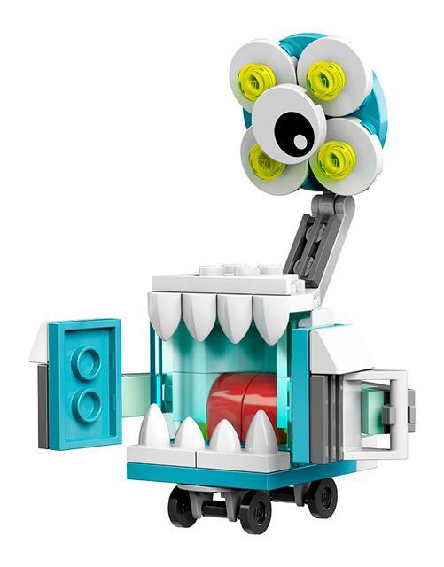 LEGO 41570 - LEGO Mixels - Skrubz