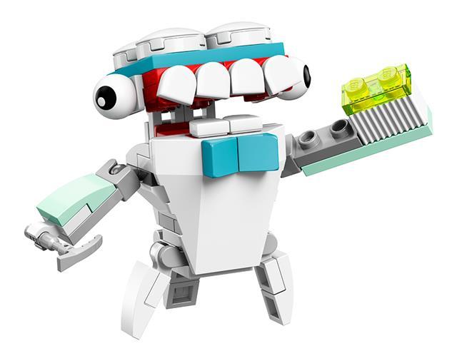 LEGO 41571 - LEGO MIxels - Tuth