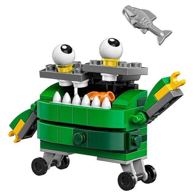 LEGO 41572 - LEGO Mixels - 9. sorozat - Gobbol
