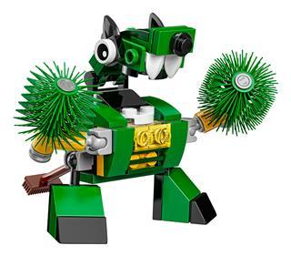 LEGO 41573 - LEGO Mixels - 9. sorozat - Sweepz