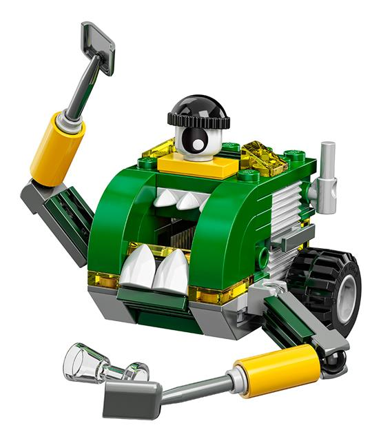 LEGO 41574 - LEGO Mixels - 9. sorozat - Compax