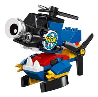 LEGO 41579 - LEGO Mixels - 9. sorozat - Camsta