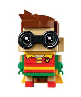 LEGO 41587 - LEGO Brickheadz - Robin