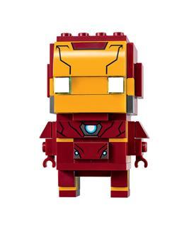 LEGO 41590 - LEGO Brickheadz - Iron Man