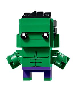 LEGO 41592 - LEGO Brickheadz - The Hulk