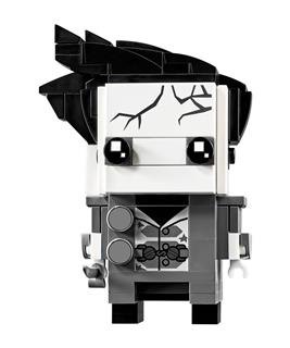 LEGO 41594 - LEGO Brickheadz - Captain Armando Salazar