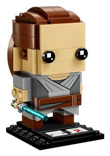 LEGO 41602 - LEGO BrickHeadz - Ray