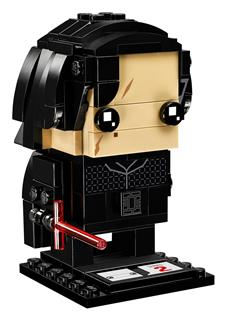 LEGO 41603 - LEGO BrickHeadz - Kylo Ren