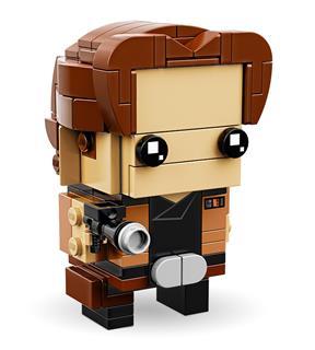 LEGO 41608 - LEGO Brickheadz - Solo