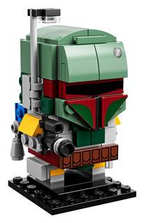 LEGO 41629 - LEGO Brickheadz - Boba Fett