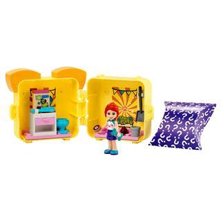 LEGO 41664 - LEGO Friends - Mia mopszlis dobozkája