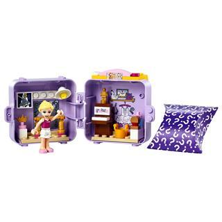 LEGO 41670 - LEGO Friends - Stephanie balettos dobozkája